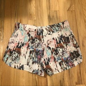 French Connection Shorts - French Connection Flowy Shorts